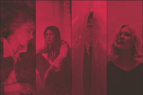 Todas las películas de Lars von Trier ordenadas de peor a mejor