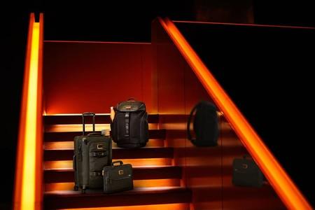 Chris Pratt y TUMI lanzan la perfecta colección de equipaje para el viajero moderno
