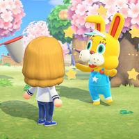 Animal Crossing: New Horizons celebrará en abril el Día de la Tierra con un nuevo evento temporal y una gran actualización