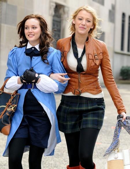 Se confirma la vuelta de Gossip Girl en HBO y no nos puede emocionar ...