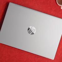 El HP Pavilion Aero 13 es el portátil más ligero de HP hasta la fecha y combina aluminio con plástico reciclado
