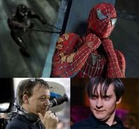 """Sam Raimi admite su error con Spider-Man: """"Cuando no amas los personajes, se nota"""""""