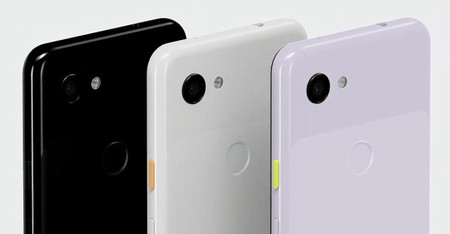 Google Pixel 3a Mexico Venta Oficial Amazon
