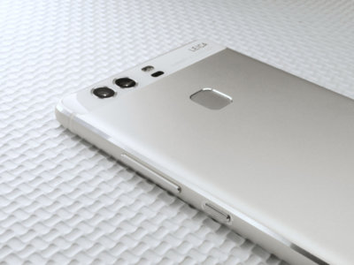 La muestra de la cámara del Huawei P9 realmente se tomó con una cámara de 4.500 dólares