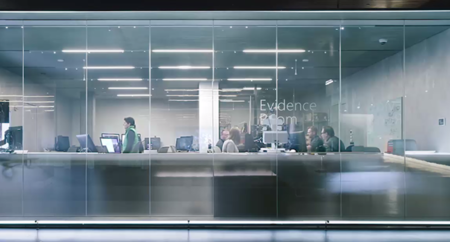 Microsoft inaugura su nuevo centro para combatir el cibercrimen