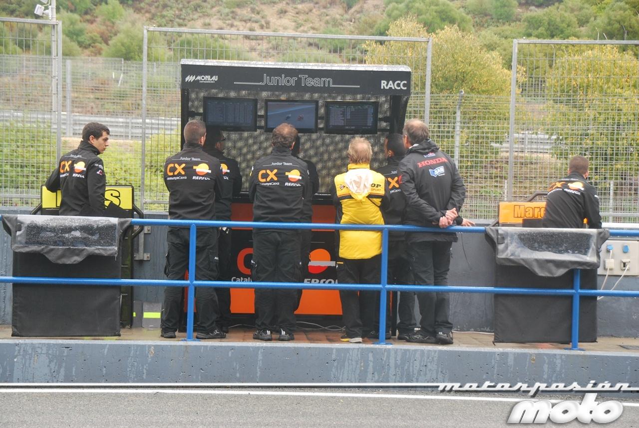Foto de CEV Buckler 2011: aspirantes al título en Jerez (48/70)