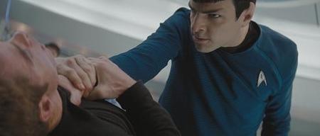 'Star Trek' y el uso de los trailers en la promoción de las películas en Internet