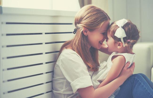 Siete cosas que te emocionan cuando eres madre y no hay palabras para explicarlas