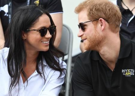 ¡Confirmado! El príncipe Harry se casará con Meghan Markle en primavera