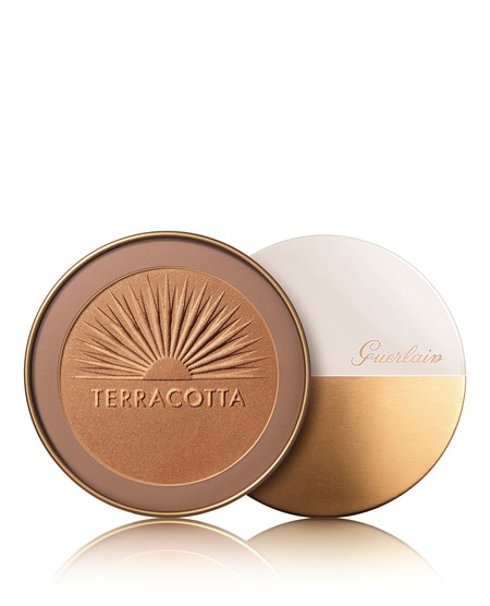 Terracotta Collector Shine Guerlain Cat17 G042369