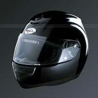 Revuu: el casco retrovisor