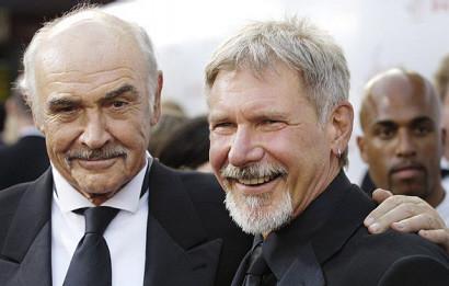 El primer trailer de 'Indiana Jones IV' ya tiene fecha
