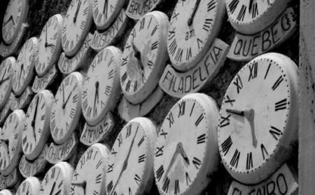 ¿Aprovechas al máximo tu tiempo?