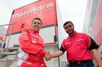 El Aspar Team se asocia con Mahindra para el equipo de Moto3 en 2015