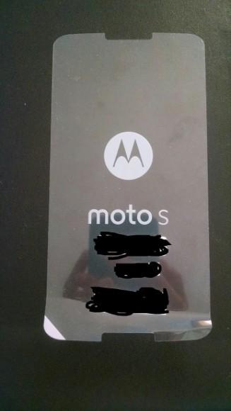 Mica del Moto S