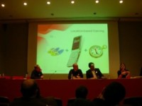 MobileMonday de Barcelona, juegos en móviles