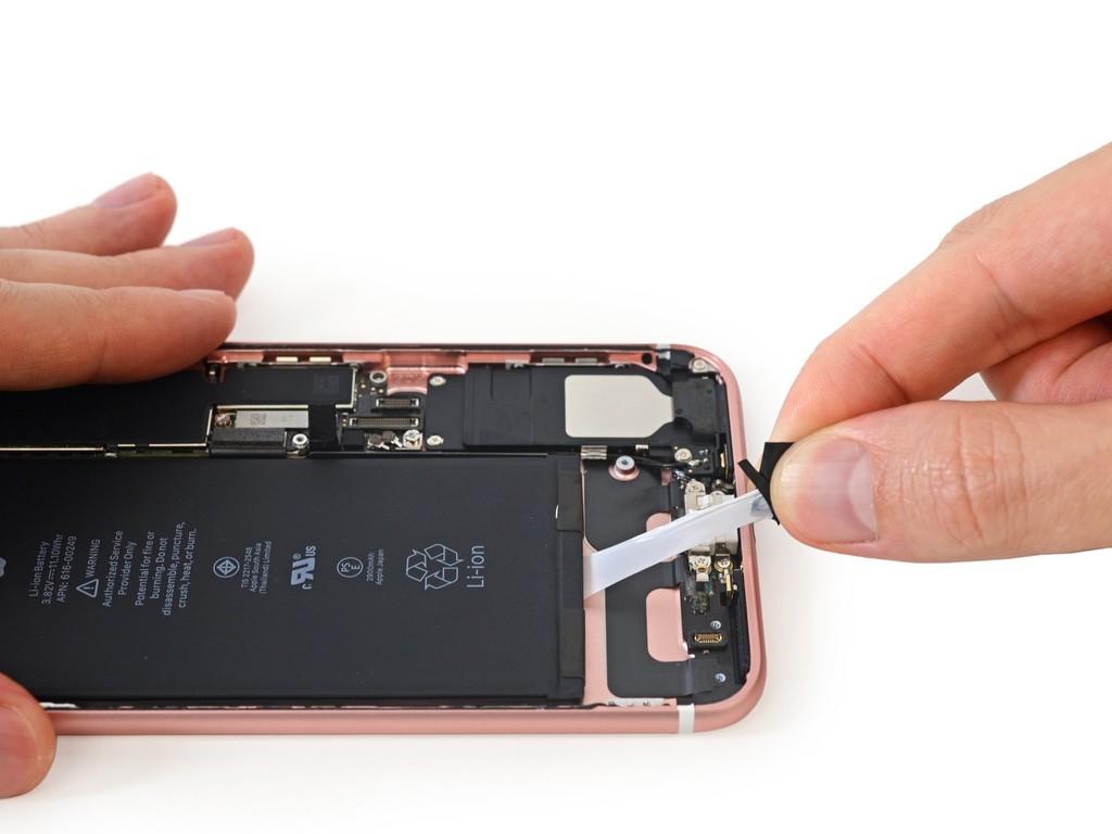 El reemplazo de batería para <strong>iPhone℗</strong> a 29 euros(EUR) ha acabado, no para iFixit que lo continuará ofreciendo a este precio(valor) «>     </p> <div class=