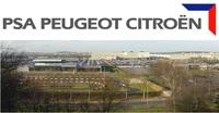 PSA Peugeot Citroën también sufre las agencias de calificación