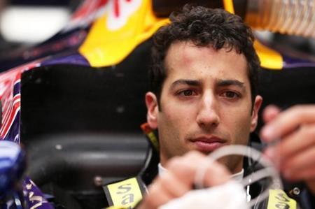 Christian Horner asegura que Daniel Ricciardo ya se ha ganado la renovación