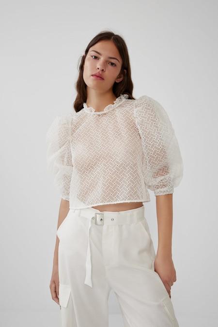 Zara Nueva Coleccion Prendas Otono 2019 20