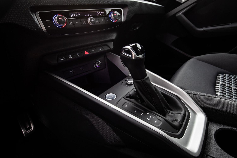 Foto de Audi A1 2018, toma de contacto (57/172)