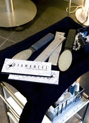 Las limas Diamancel ya se pueden adquirir en España