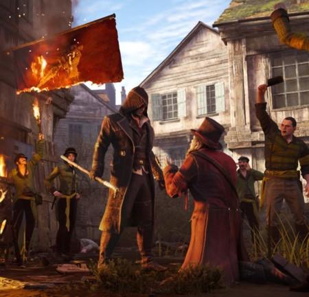 Probamos Assassin's Creed Syndicate: luces y sombras por Londres en la Revolución Industrial