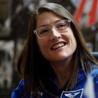 Nuevo récord de vuelo espacial femenino cortesía de Christina Koch