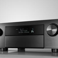 Denon AVR-X4500H, un potente receptor AV a la última en formatos y que llega con control vocal vía Alexa