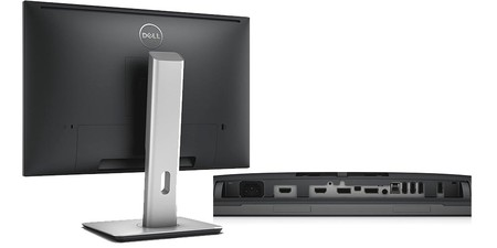 Dell Ultrasharp U2415 Conectores