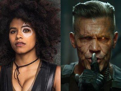 'Deadpool 2' esquiva los rumores de desastre: rodaron más escenas de Cable y Domino por petición popular