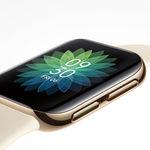 OPPO será el próximo en lanzar un smartwatch cuadrado a lo Apple Watch, y este es su aspecto