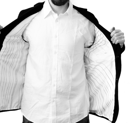 detalle chaqueta