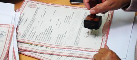 Cómo Imprimir Mi Acta De Nacimiento Por Internet En México