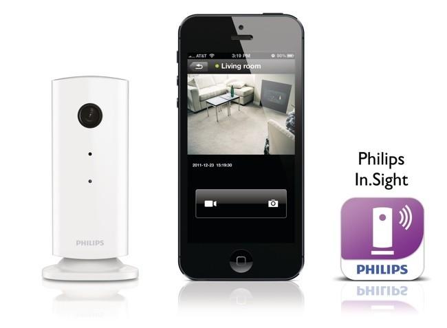 Philips M100E