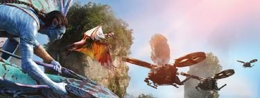 Los planetas del cine fantastico más extraños y apasionantes