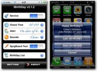 Cómo activar las alarmas de cumpleaños del calendario en tu iPhone