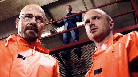 AMC renueva 'Breaking Bad' para una quinta y última temporada