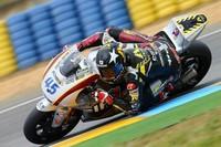 MotoGP Francia 2013: Scott Redding gana en una carrera por eliminación en Moto2
