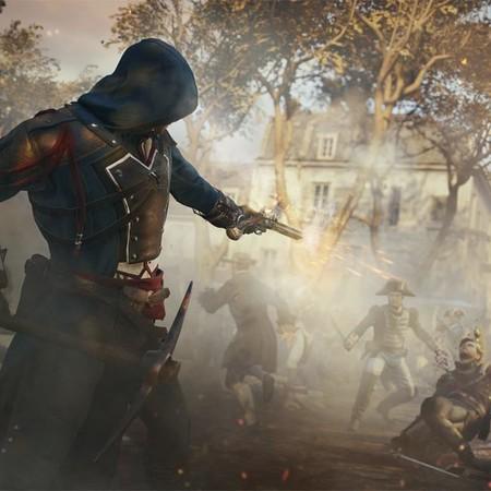 Assassin's Creed: Unity: primeras impresiones