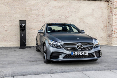 Mercedes clase e restyling 2020
