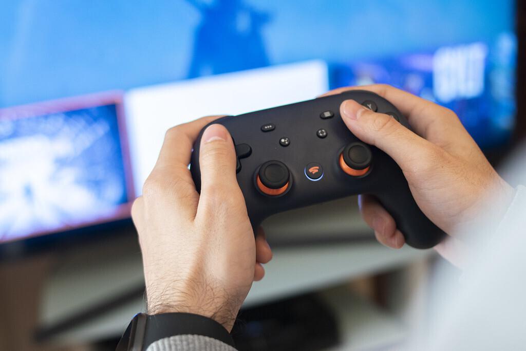 Google quiere darle un empujón a Google Stadia: reducirá las comisiones para atraer a los desarrolladores de videojuegos