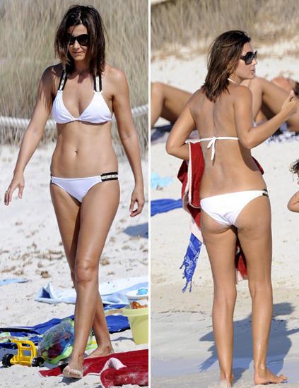 Foto de Famosas en Bikini 2009 - Segunda Parte (15/31)
