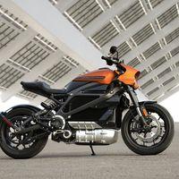 ¡Conseguido! Las Harley-Davidson LiveWire de Ewan McGregor y Charlie Boorman sobreviven a 'Long Way Up'