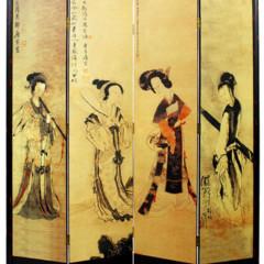 Foto 4 de 7 de la galería biombos-de-estilo-oriental en Decoesfera