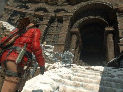 Rise of the Tomb Raider es un poco mejor que ayer con la llegada de su nuevo parche para PC