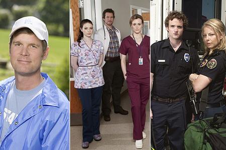 Las nuevas series que prepara la NBC