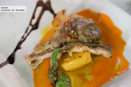 Restaurante Lluna Lluna en Valencia - 4