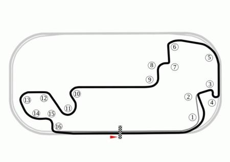 MotoGP Indianápolis 2015: dónde verlo por televisión