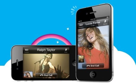 skype iphone ios videoconferencia apple voip